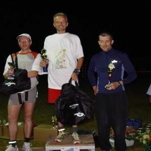 Sieger Nachtlauf 2003