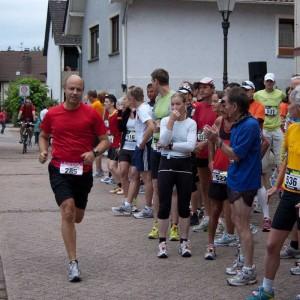 Nacht-Marathon 2011