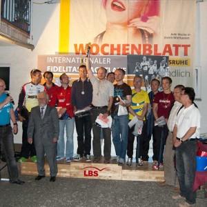 Sieger 2011