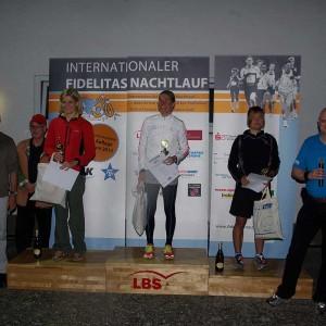 Siegerinnen Marathon 2013