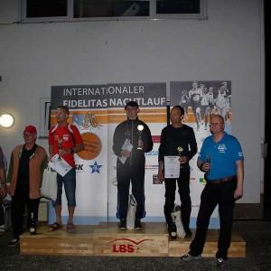Sieger Marathon 2013