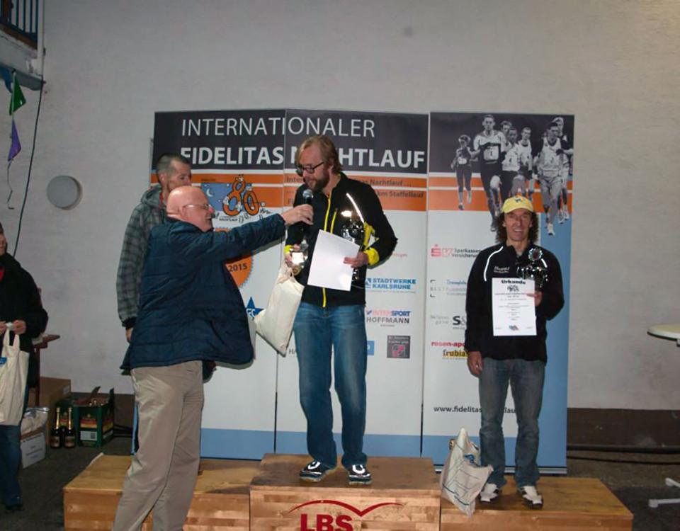 Sieger Ultra 2015