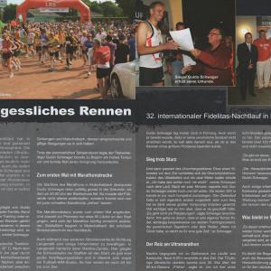 Bericht 2010