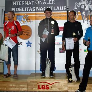 Sieger Marathon