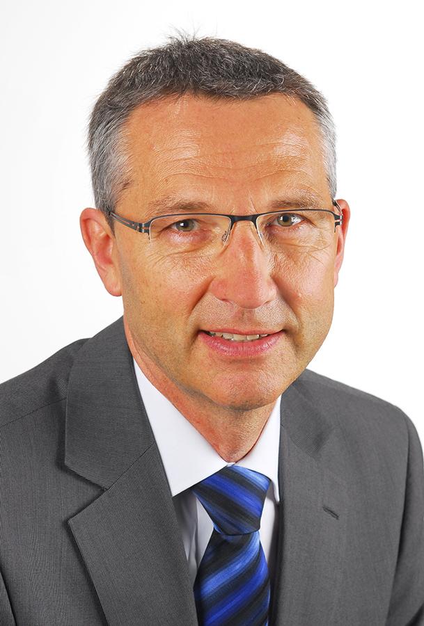 Dr. Martin Lenz