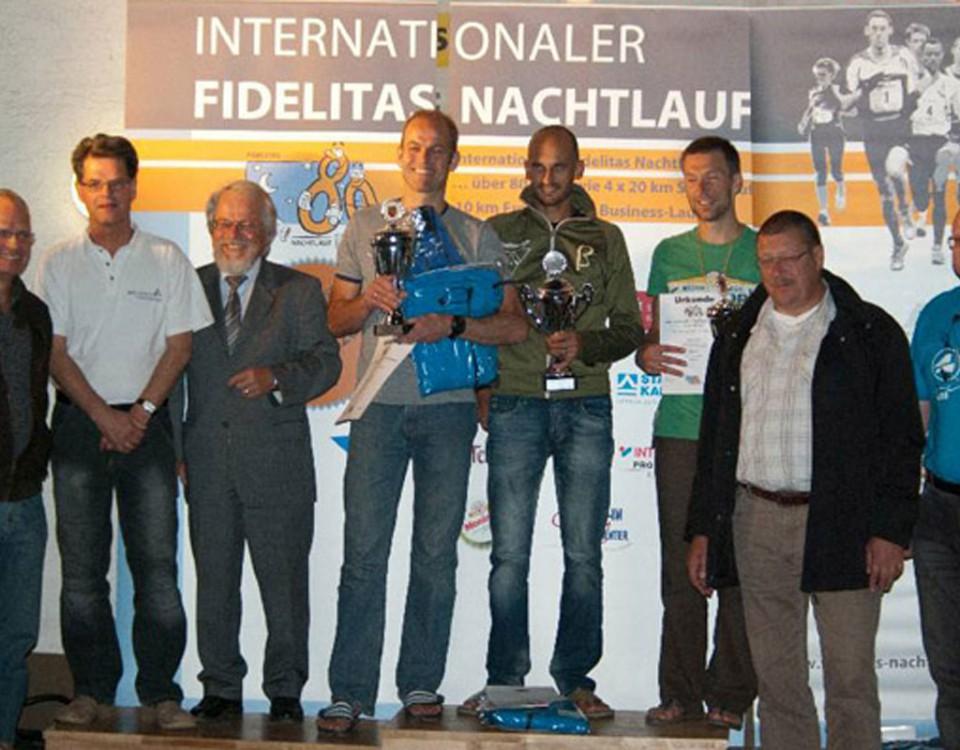 Sieger 80km Einzel