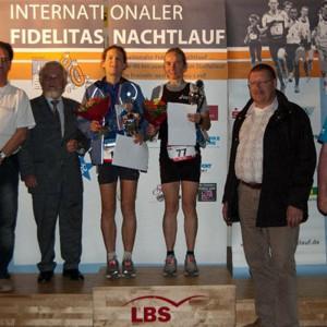 Siegerinnen 2 und 3 80km Einzel*