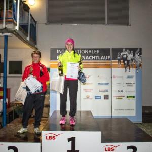 Siegerinnen Marathon (ohne Marita Rottach)